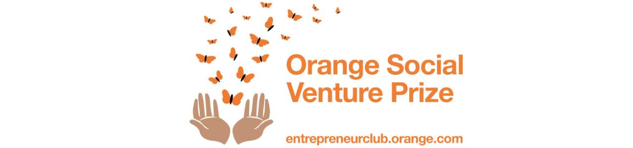 Orange Social Venture Prize