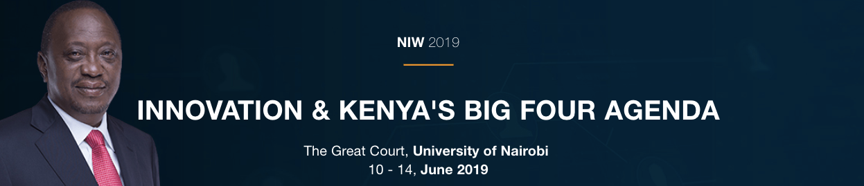 Nairobi Innovation Week 2019