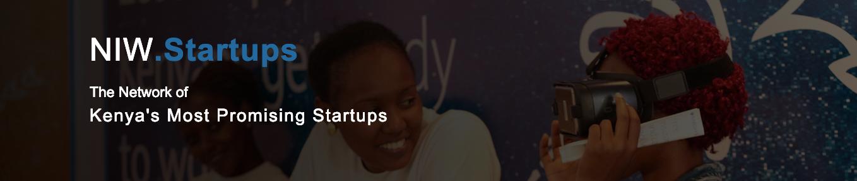 NIW. Startups