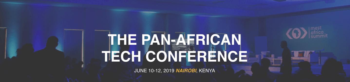 MEST Africa Summit 2019