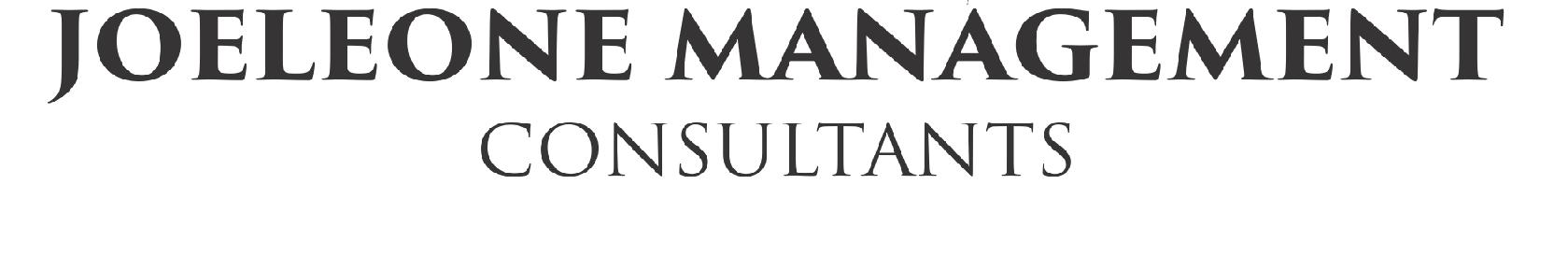 Joeleone Management Consultants