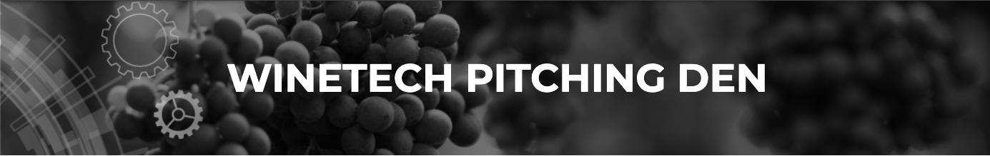Winetech Pitching Den