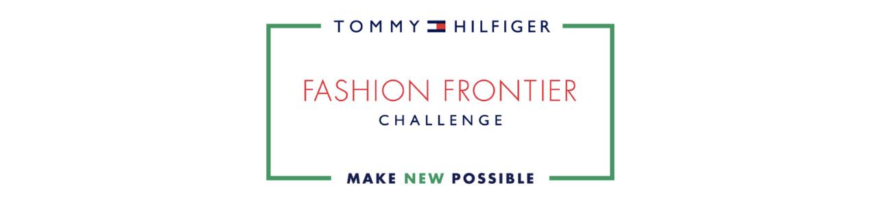 Tommy Hilfiger Fashion Challenge