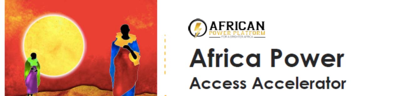 Africa Power Access Accelerator 3Q19