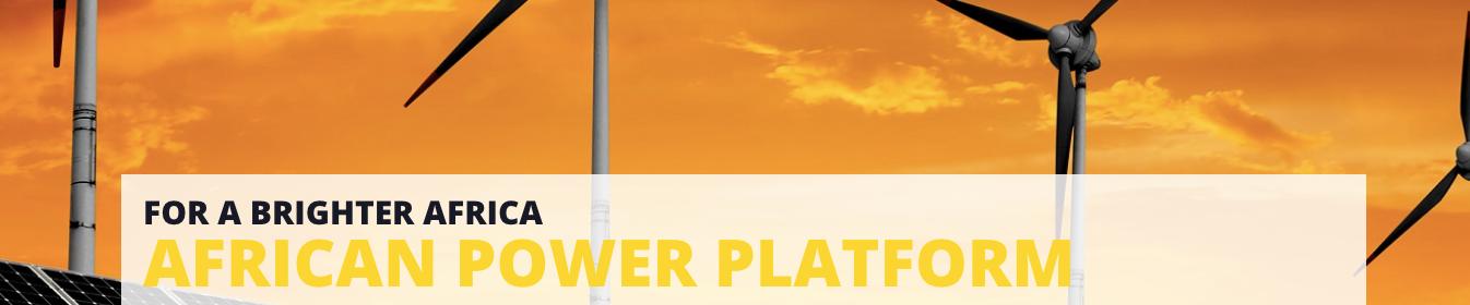 African Power Platform (APP)