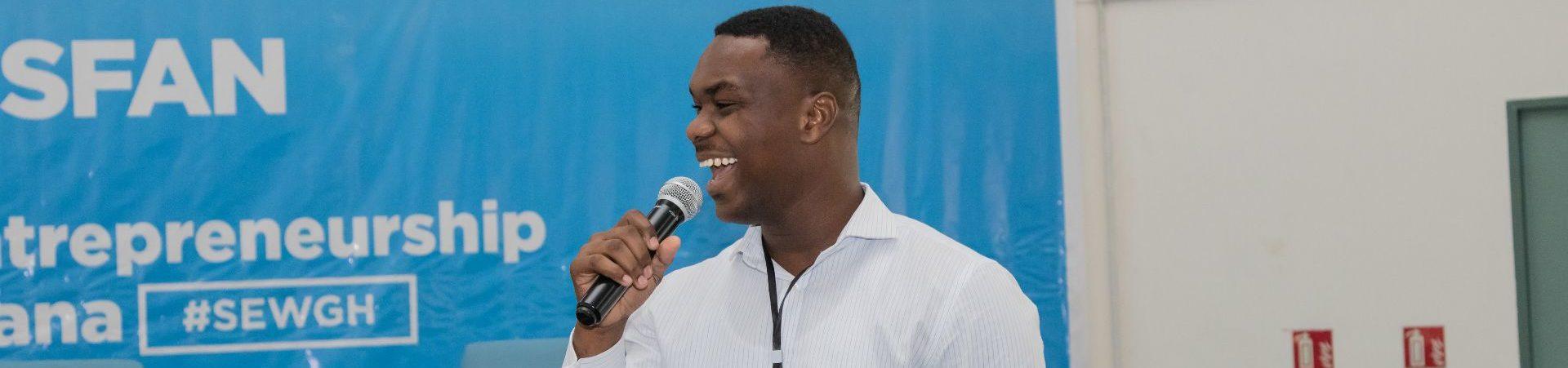 Student Entrepreneurship Week Pan-Africa