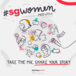 Startup Grind Lagos hosts Female Entrepreneur Meetup