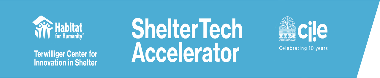 Shelter Tech Nairobi Innovation Week Startup Competition