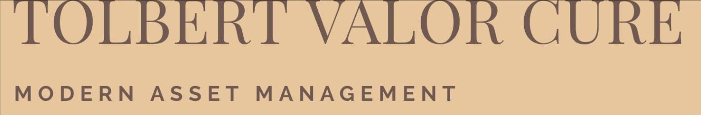 Tolbert Valor Cure LLC