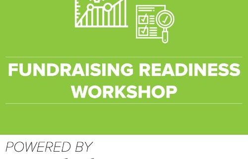 mLab Fundraising Readiness Workshop