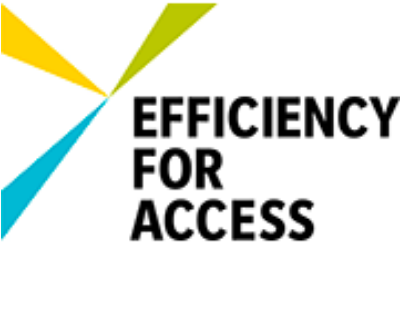Effficiency for Access Research and Development Fund