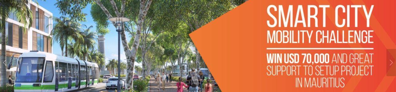 Smart City Mobility Challenge
