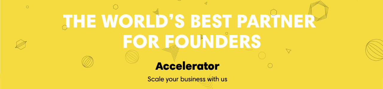 Founders Factory Accelerator