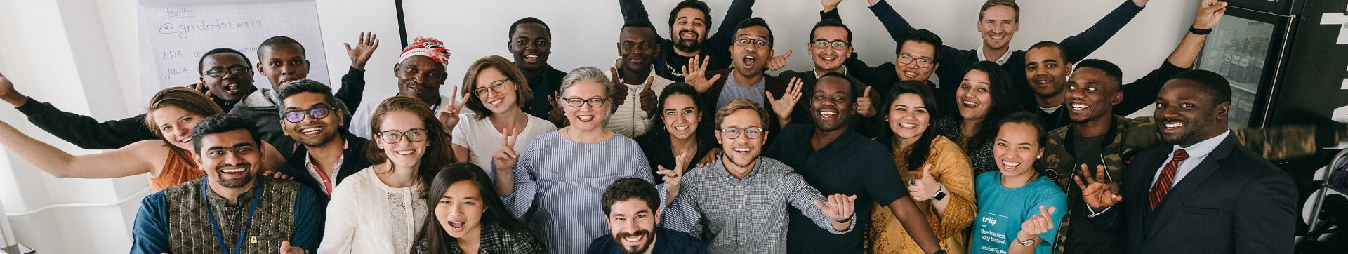 Westerwelle Young Founders Programme – Autumn 2019