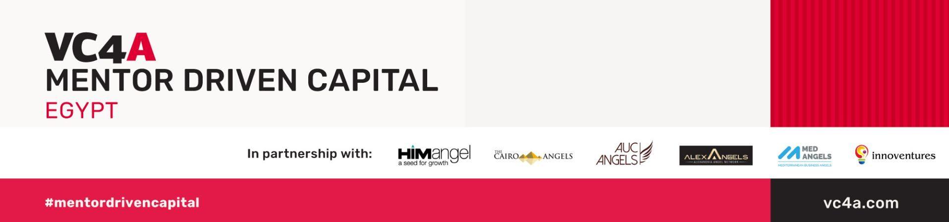 Mentor Driven Capital program Egypt 2019