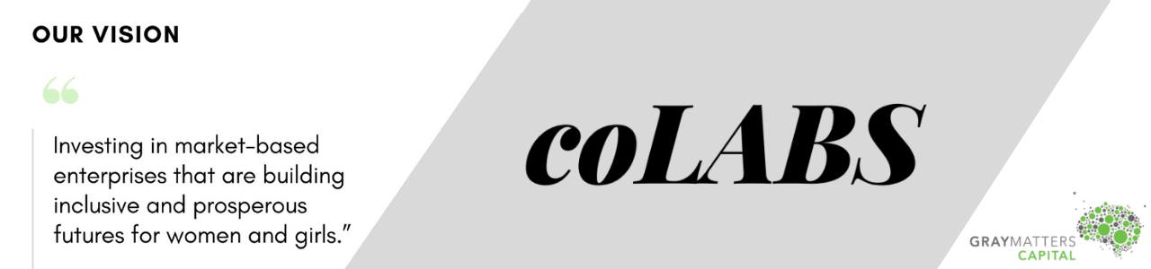 coLABS- Gray Matters Capital