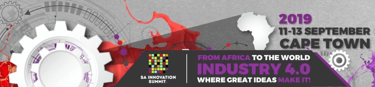 2019 SA Innovation Summit