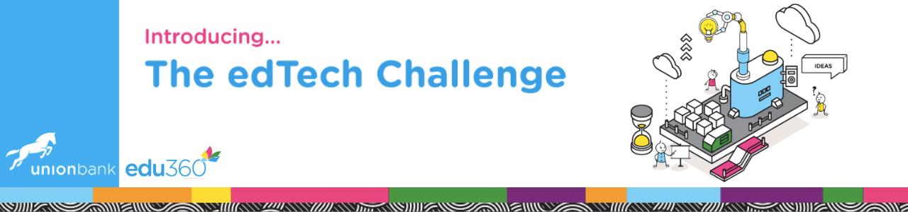 edTech Challenge
