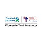 Standard Chartered Women In Tech Incubator Cohort 3