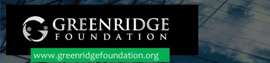 GreenRidge Foundation