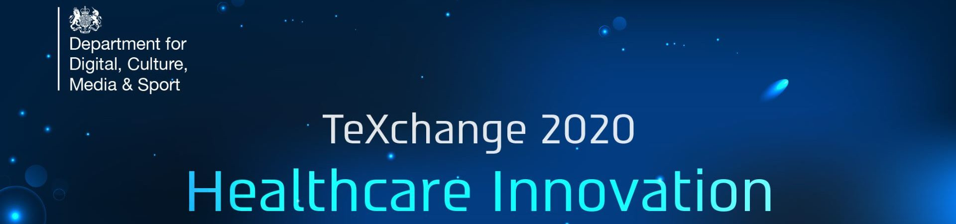 Texchange 2020 Heathcare Innovation Programme