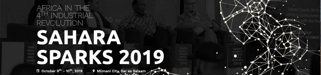 Sahara Sparks 2019