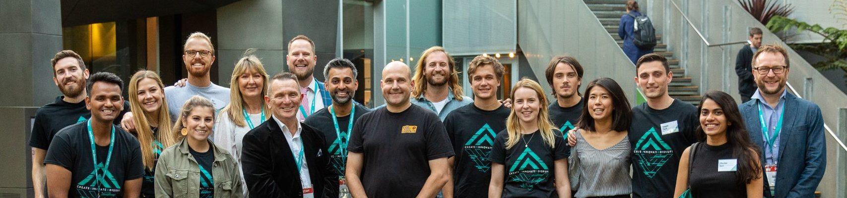 Startupbootcamp Energy Australia 2020 Accelerator