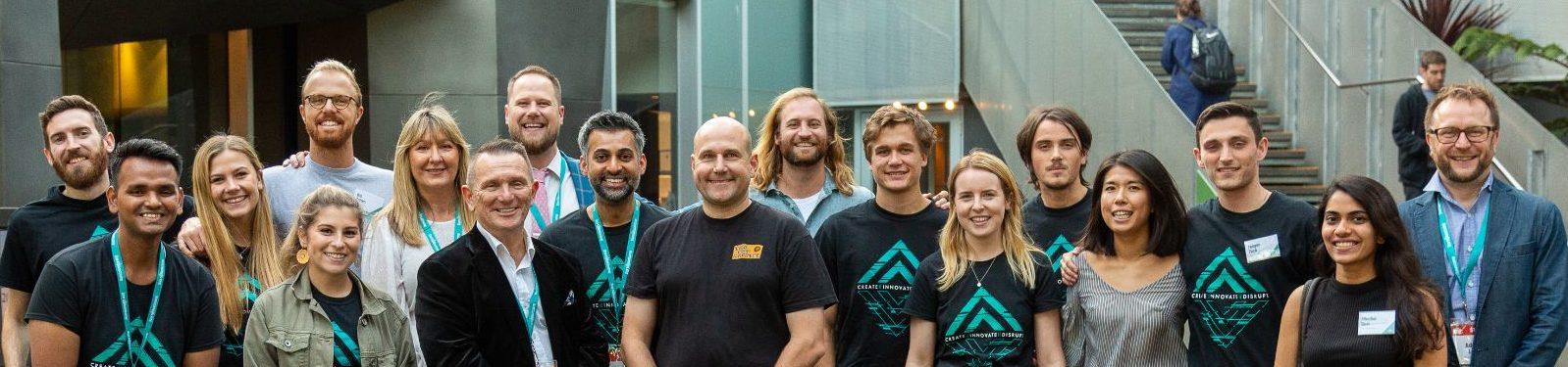 Startupbootcamp Australia