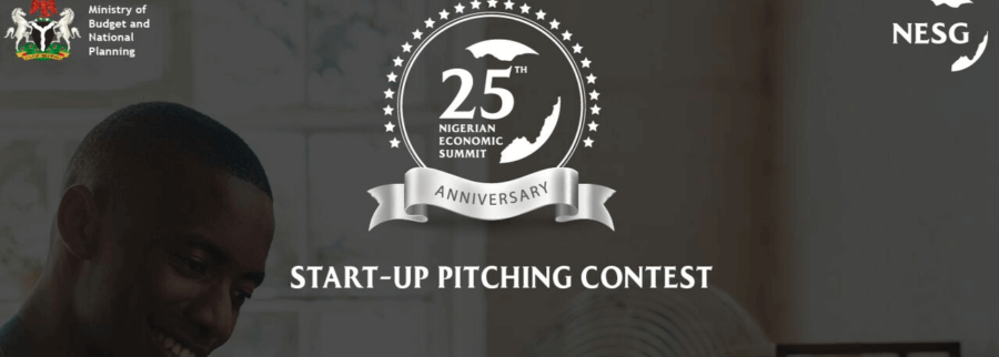 NESG announces finalists of the startup pitching competition