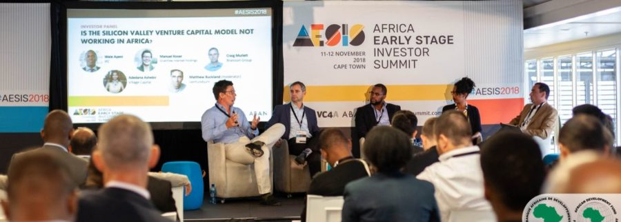 ABAN and VC4A put knowledge transfer first at annual Investor Summit