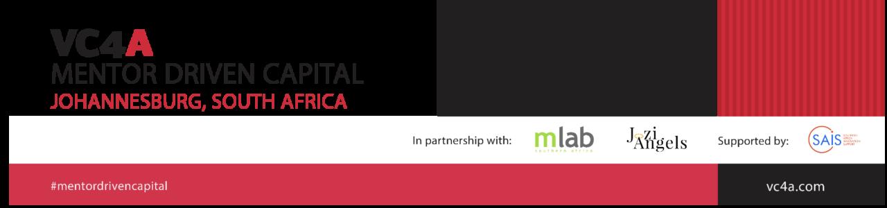 Mentor Driven Capital program Johannesburg 2020