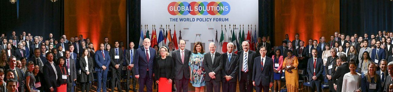 Global Solutions Initiative