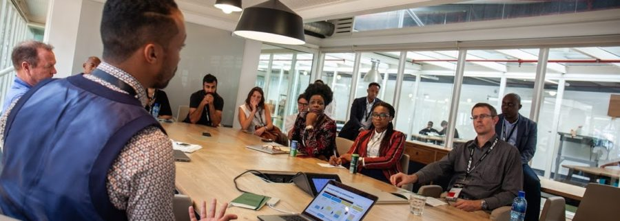 Building African success stories, from Startup to Series A