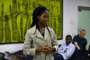 Mentor Driven Capital 2019 Abuja