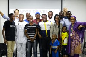 Mentor Driven Capital Entrepreneurs 2019 Abuja