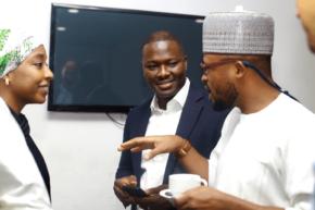 Mentor Driven Capital Program 2019 Abuja