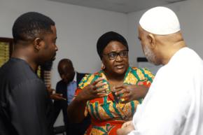 Mentors VC4A Abuja