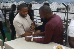 Mentor Program VC4A Nigeria