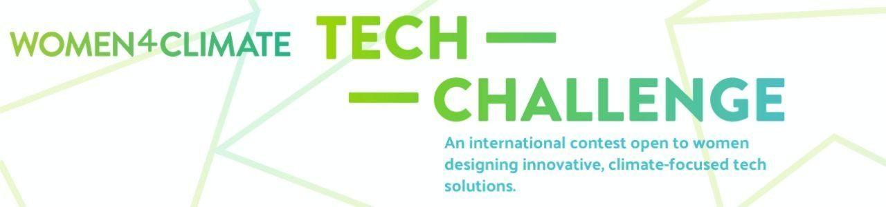 Women4Climate Tech Challenge
