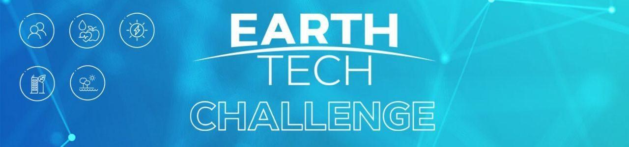 EarthTech Challenge