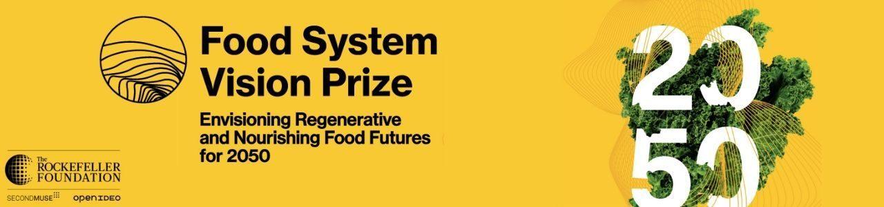 Food System Vision Prize 2050