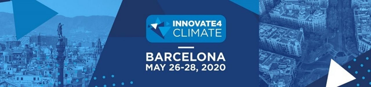 Innovate4Climate Pitch Hub Competition