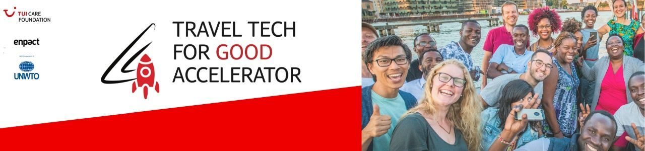 Travel Tech for Good Accelerator East Africa