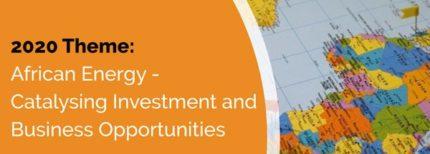 Africa Energy Indaba Conference 2020