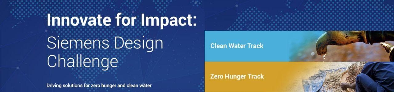 Innovate for Impact: Siemens Design Challenge