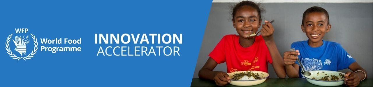 WFP Innovation Accelerator