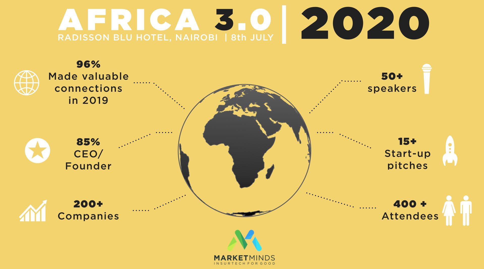 Africa 3.0 Conference