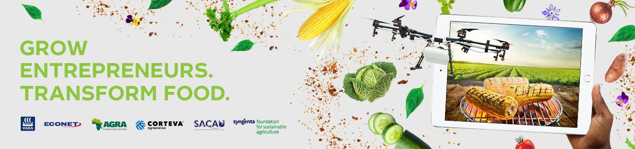 COVID-19 Impact on your agri-food business – Survey