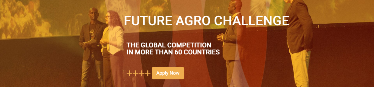 Future Agro Challenge Nigeria 2021
