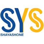 Shayashone PLC